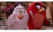Скриншот к фильму «Angry Birds в кино»