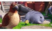 Скриншот к фильму «Тайная жизнь домашних животных»