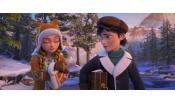 Скриншот к фильму «Снежная королева 3. Огонь и лед»