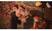 Скриншот к фильму «Смурфики: Затерянная деревня»