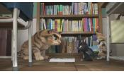 Скриншот к фильму «Жил-был кот»