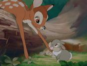 Скриншот к фильму «Бэмби»