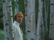 Скриншот к фильму «Мой ласковый и нежный зверь»
