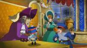Скриншот к фильму «Щелкунчик и мышиный король»