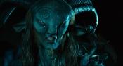 Скриншот к фильму «Лабиринт Фавна»