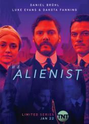 Алиенист (1 сезон)