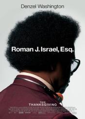 Роман Израэл, Esq.