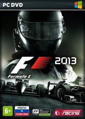 F1 2013 (Classic Edition)