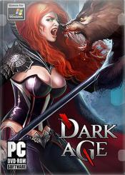 Dark Age: Война стихий