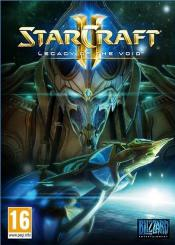 StarСraft II: Legacy of the Void