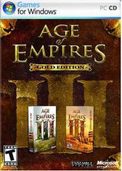 Age of Empires III: Золотое Издание