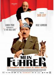 Адольф Гитлер: Настоящая, наиправдивейшая правда о диктаторе