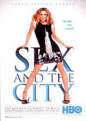 Секс в большом городе. (6 сезонов)