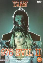 976-Зло 2: Астральный фактор