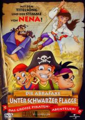 Абрафакс - Под пиратским флагом