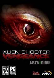 Alien Shooter 2