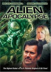 Апокалипсис пришельцев