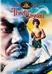 Багдадский вор. Арабская фантазия