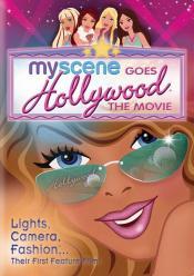 Барби и подружки в Голливуде