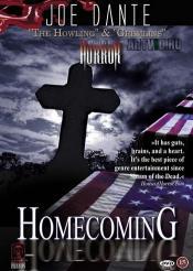 Мастера ужасов: Возвращение домой