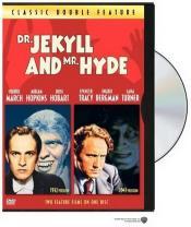 Доктор Джекилл и мистер Хайд