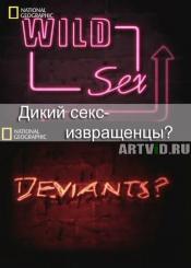 Дикий секс - Извращенцы?