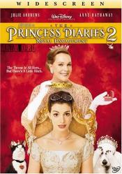 Дневники принцессы 2: Как стать королевой