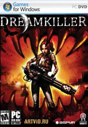 Dreamkiller: Демоны подсознания