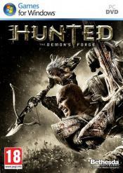 Hunted: Кузня демонов