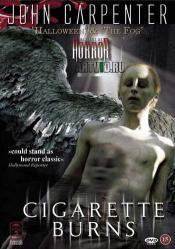 Мастера ужасов: Сигаретный ожог