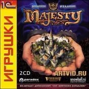 Majesty: Золотое издание