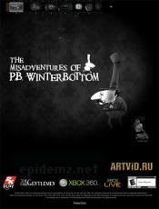 Misadventures of P.B. Winterbottom
