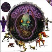 Oddworld: The Oddboxx