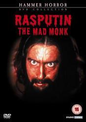 Распутин: Сумасшедший монах