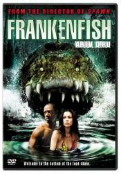 Рыба Франкенштейна