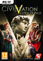 Sid Meier's Civilization 5: Gods & Kings - Game of the Year Edition