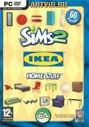 Sims 2: Каталог - Идеи от IKEA