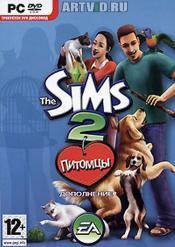 Sims 2: Питомцы