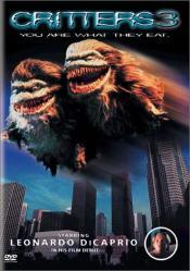 Зубастики 3: Леонардо спасает мир