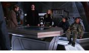 Скриншот к фильму «Легенды завтрашнего дня (3 сезона)»