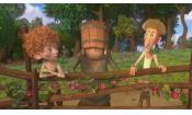 Скриншот к фильму «Никита Кожемяка»