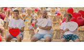 Скриншот к фильму «Женщины против мужчин: Крымские каникулы»