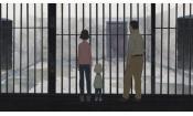 Скриншот к фильму «Волчьи дети Амэ и Юки»