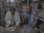 Скриншот к фильму «Короткое замыкание 2»