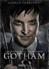 Готэм (4 сезона)
