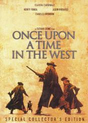 Однажды на Диком Западе