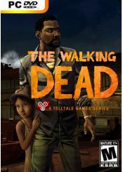 The Walking Dead: Episode 1-5