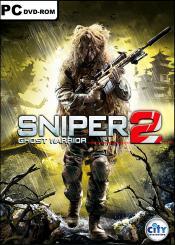 Снайпер: Воин-призрак 2