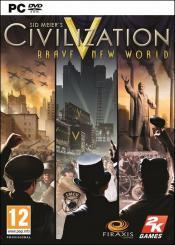 Sid Meier's Civilization V: Дивный новый мир