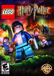 LEGO Гарри Поттер. Дилогия